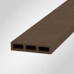 Тёмнo-коричневый basic