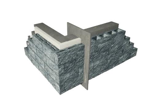 Dekoratīvās apdares bloki