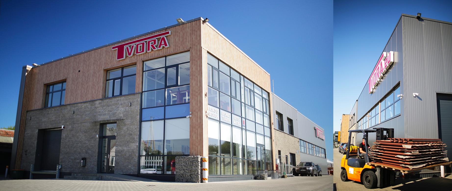 firma Tvora