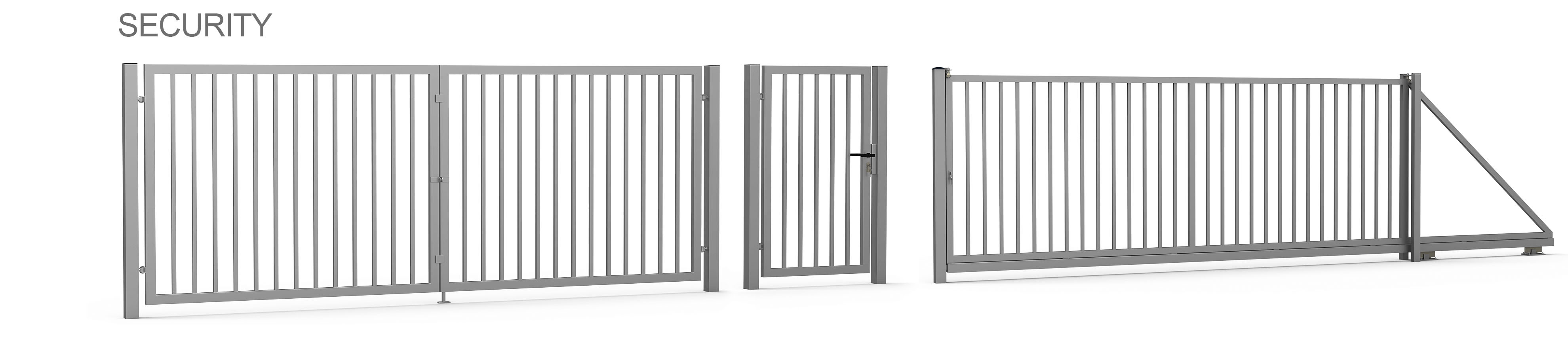 Vārti Security