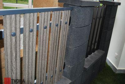 PVC un WPC žogi