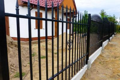 Augstas kvalitātes Duplex žogu ražošana un tirdzniecība.