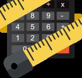 Žoga kalkulators