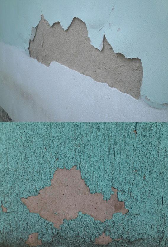mūra betona žogs