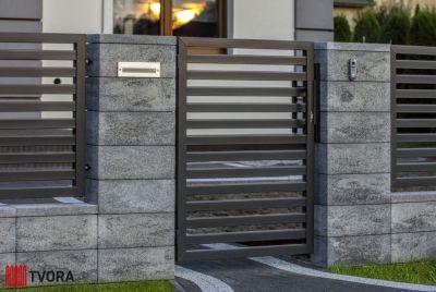 Betona žogu sistemas