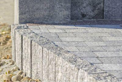 MG забор из бетона
