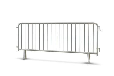 Mobilie un stacionārie žogi